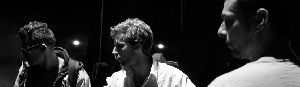 Frédéric Costa, Julien Reboux & Bruno Brinas